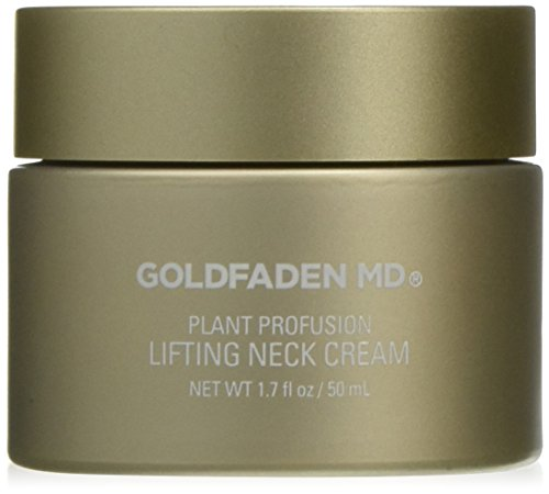 Goldfaden MD Plant Profusion Lifting Neck Cream, 1.7 Ounce