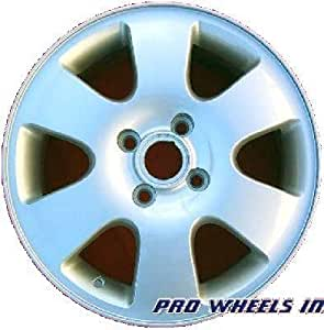 "Ford Focus 16X6"" Silver Factory Original Wheel Rim 3438 A"