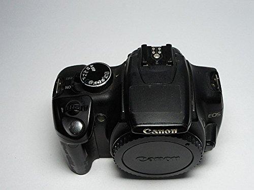 Canon EOS KISS デジタル N ブラック ボディ