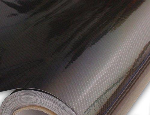 hachi-auto-6d-ultra-high-gloss-carbon-fiber-vinyl-car-wrap-12-by-60-inch