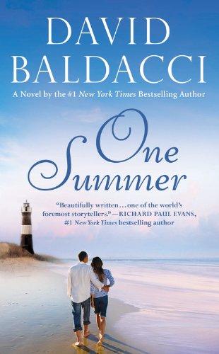 One Summer PDF