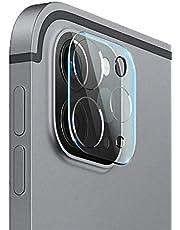 واقي عدسة الكاميرا لاجهزة ايباد برو 11 / 12.9 2020 - شفاف