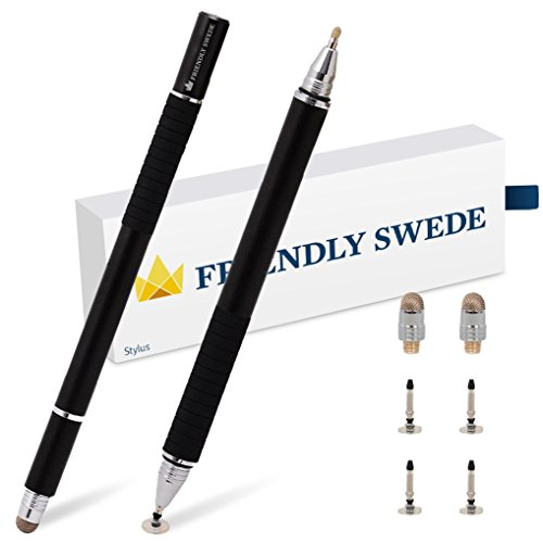 Friendly Swede Capacitive Ballpoint Replaceable