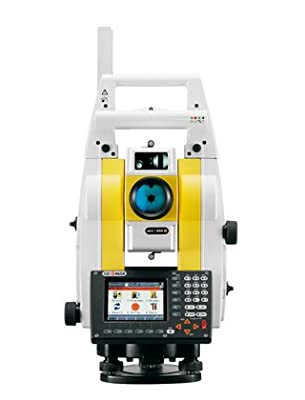 "Geomax Zoom90 2"" Robotic Total Station Package"