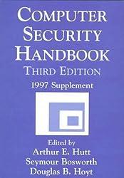 Computer Security Handbook 1997: Supplement to 3r.e