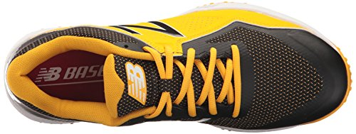 4040v4 Balance4040v4 New yellow Da Uomo Black Turf PEqwqzp