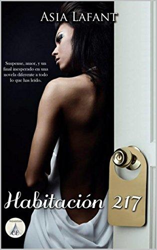Habitación 217 (Spanish Edition) by [lafant, Asia]
