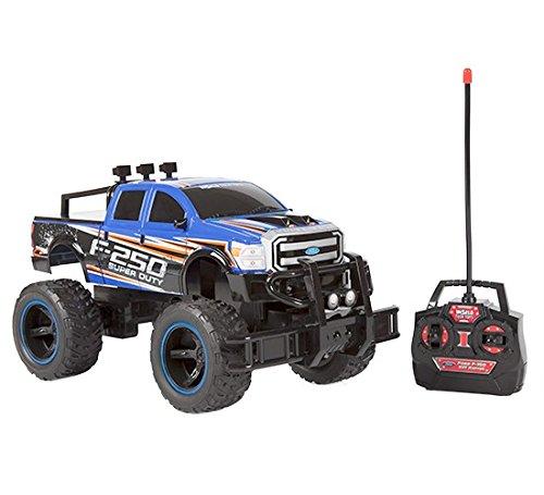 1 14 rc truck - 9