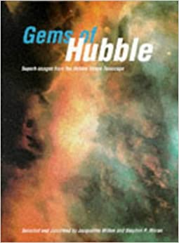 Book Gems of Hubble