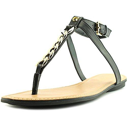 Guess Gurri Pelle sintetica Sandalo