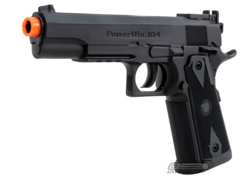 400 fps airsoft co2 pistol - 5