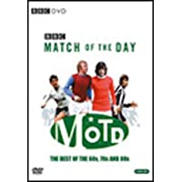 Match of the Day: The Best of the 60s, 70s And 80s [1964]