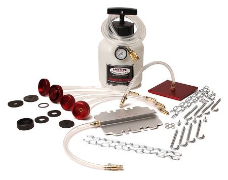 Motive Products 0390 Bleeder Kit by Motive Products (Image #1)