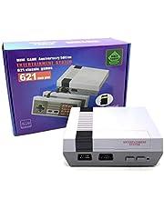 Family computer games Mario Nintendo Atari