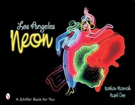 Los Angeles Neon
