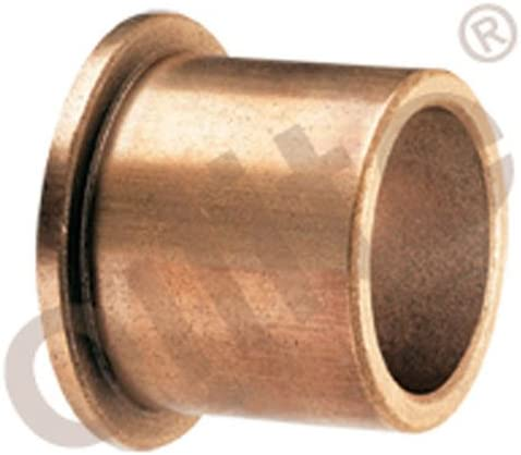 1 Oilite Bronze Bushing 1//8 id x 1//4 od x 3//8 Length Sleeve Bearing Spacer-New