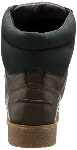 Connection Öljypuunle Muoti French Alumiini Sneaker Vance Harmaasävyinen Naisten AqxZd
