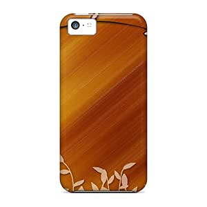 LgX33781yiRZ Cases Covers, Fashionable Iphone 5c Cases - Oh So Gold
