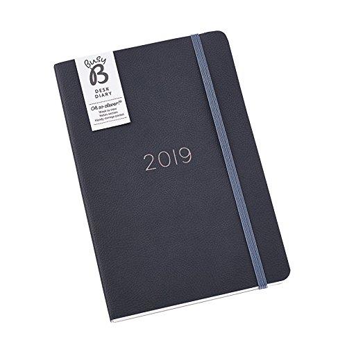 Diario da tavolo 2019 Busy B