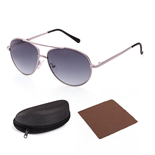 LotFancy Sunglasses Children Ultralight Comfortable