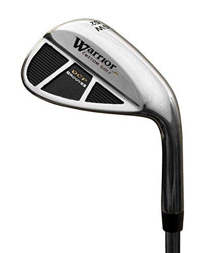 Warrior 52 Degree Gap Wedge Golf Club