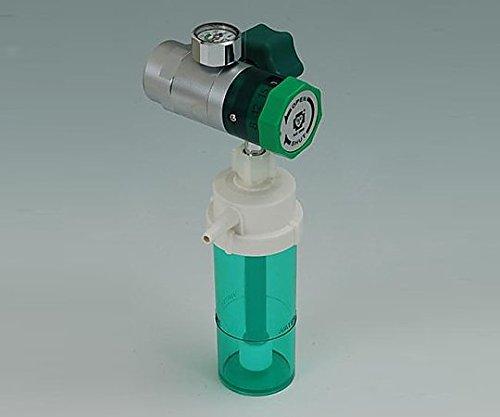公式の  ブルークロス8-4574-01ダイヤル式減圧弁加湿瓶付 B07BD2STMQ, サクライシ:1fc7ae82 --- vezam.lt