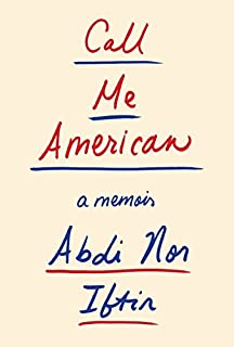 Book Cover: Call Me American: A Memoir