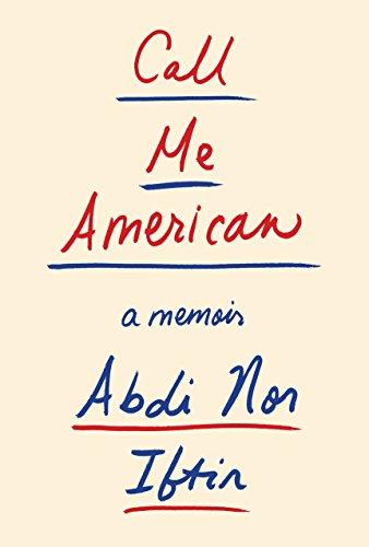 Search : Call Me American: A Memoir