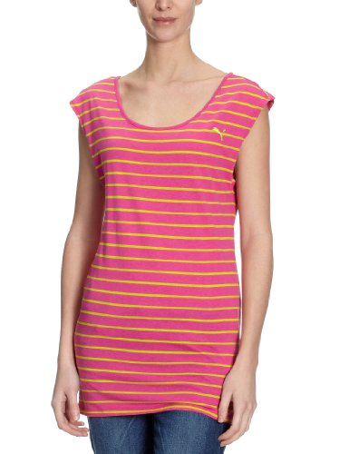 Para De Camiseta Running Rosa Mujer Puma vwq0ptxv