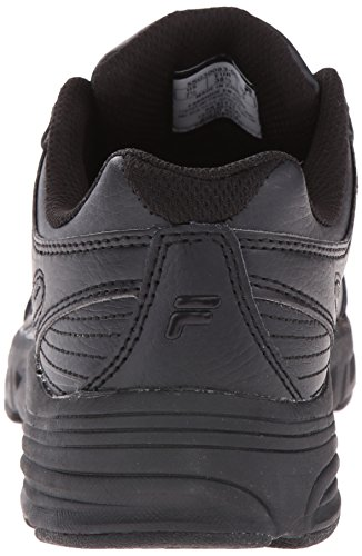 Black Black Black Sneakers Workplace Fila Training Cross Women's w80fnqAa