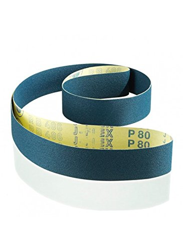 hermes-abrasives-2x72-aluminum-oxide-j-flex-sanding-belts-25-pack-180-grit