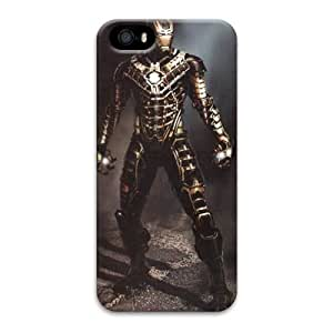 iPhone 5 fashion suitable 3D design phone case, Trendy design and comfortable feel with IRON MAN 3 Armor Concepts by icecream design