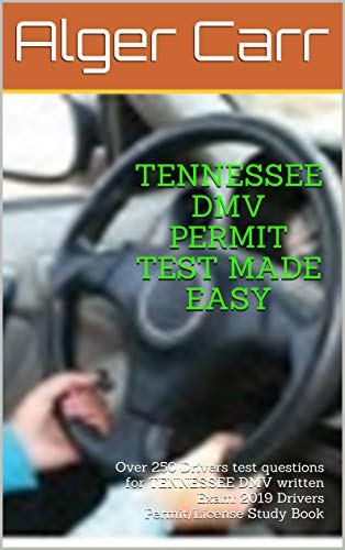 tennessee drivers ed practice test