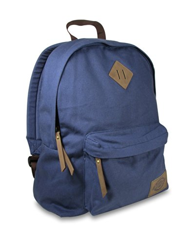 Dickies The Classic Backpack, Navy, One Size