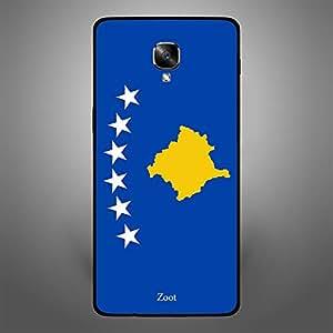 OnePlus 3T Kosovo Flag