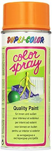 Dupli-Color 625732 Color-Spray, 400 ml, Past.Orange Glanz