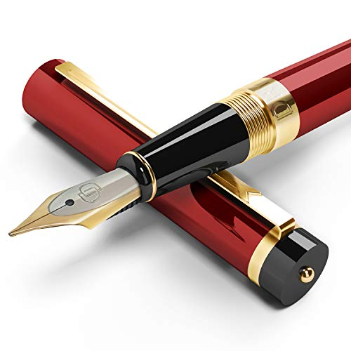 DRYDEN Luxury Fountain Pen