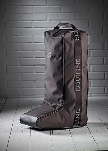 Bag Equiline Para Funda Negro Botas Boots Marrón 4I1qwpIy