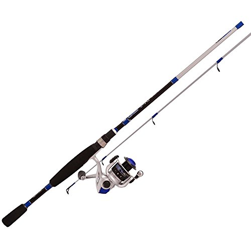 Quantum Fishing Gen-X2 UL 3+1 Spin Combo 602ml