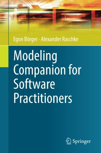 Modeling Companion for Software Practitioners pdf