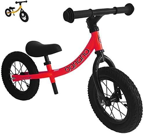 Banana Bike GT - Balance Bike with 12