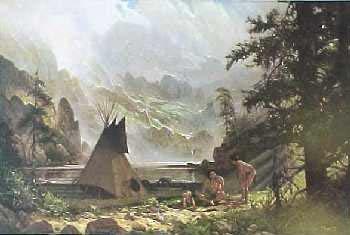 Robert Summers - Nature's Classroom