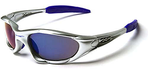 06c821559c X-Loop Wrap Around Men s Sport Cycling Baseball Running Sunglasses ...