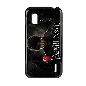Generic Printing Death Note Love Back Phone Cover For Man For Lg Google Nexus 4 Choose Design 4