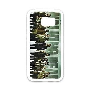 COOL Creative Desktop The Walking Dead CASE For Samsung Galaxy S6 Q79D800829