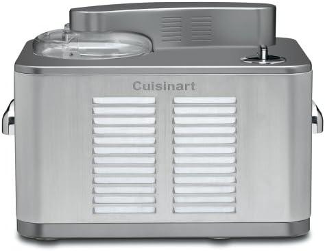 Cuisinart ICE-50BC Supreme Ice Cream Maker