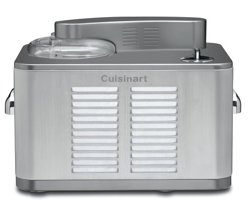 Cuisinart ICE 50BC Supreme Cream Maker