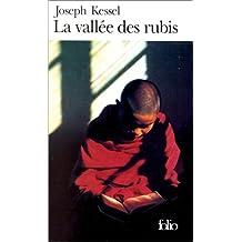 VALLÉE DES RUBIS (LA)