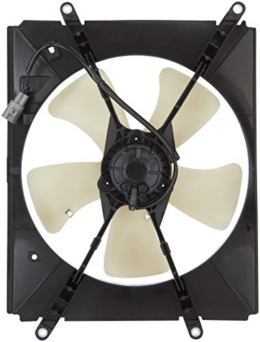 (Spectra Premium CF200005 Engine Cooling Fan Assembly)