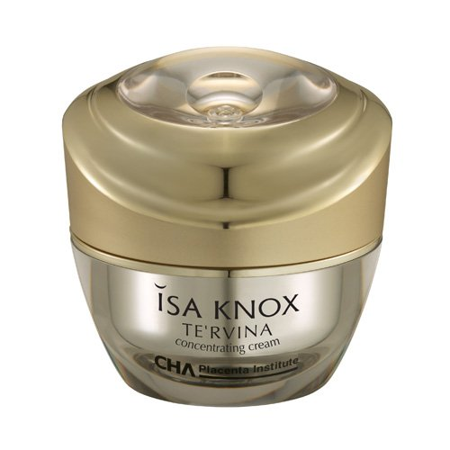 Korean Cosmetics_Isa Knox Te'rvina Concentrating Cream_60ml by Isa Knox